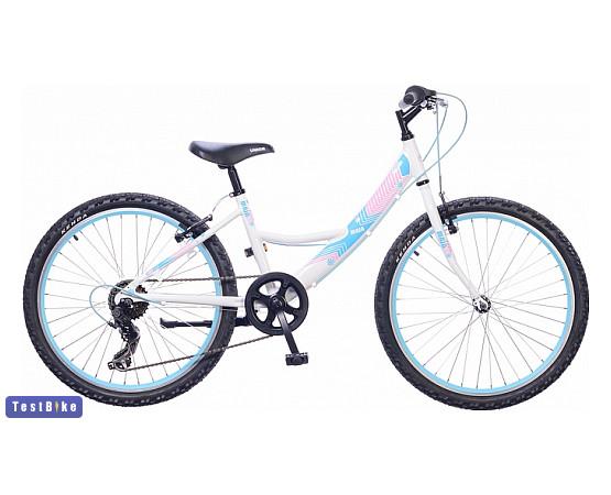 Neuzer Mistral 24 2020 gyerek kerékpár