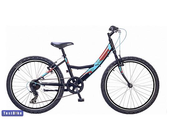 Neuzer Mistral 24 2020 gyerek kerékpár gyerek kerékpár