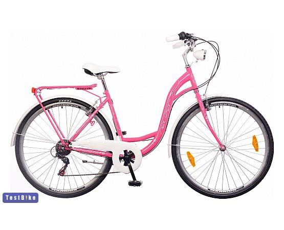 Neuzer Ravenna 6 Plus női 2017 városi/cruiser/fitnesz