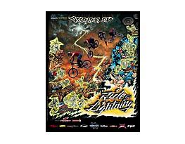 New World Disorder 4 - Ride the Lightning 2003