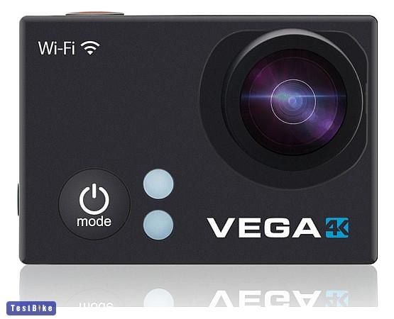 Niceboy Vega 4K 2018 egyéb cuccok