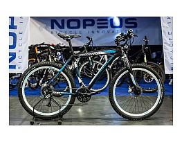 Nopeus S750 FE 2015