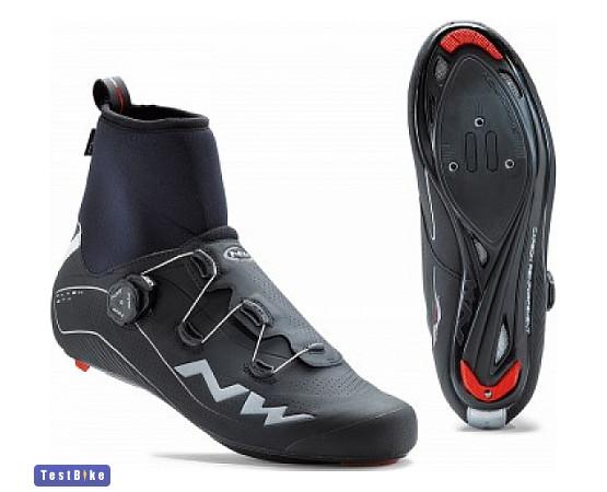 Northwave Road Flash GTX 2019 kerékpáros cipő kerékpáros cipő