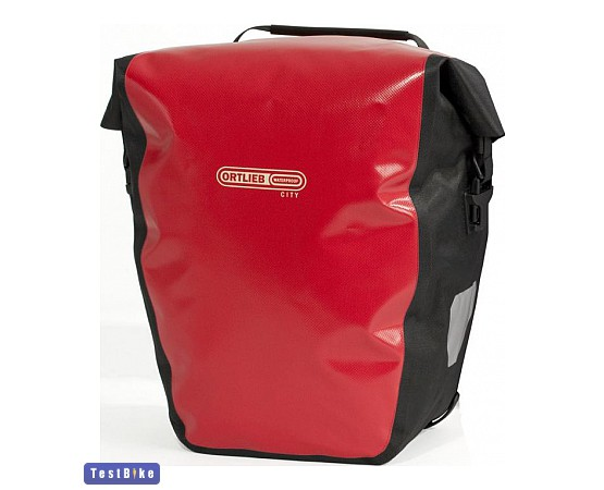 b6969d31bbbc Teszt: Ortlieb Back-Roller City hátizsák/táska $ vásárlás, árak