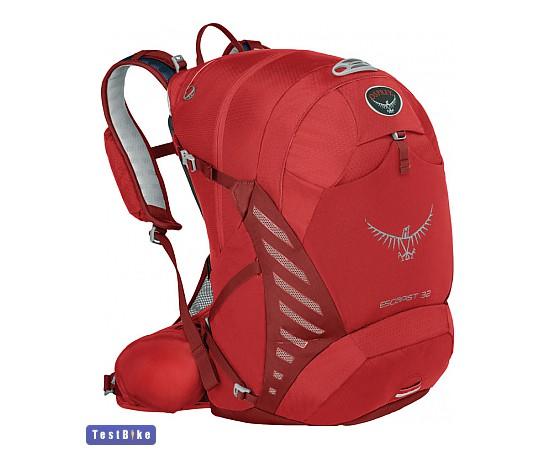 Osprey Escapist 32 2016 hátizsák/táska