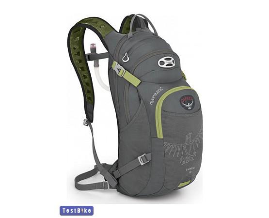 Teszt: Osprey Raptor 14 hátizsáktáska $ vásárlás, árak
