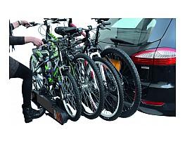Peruzzo Pure 4 kerékpár kerékpártartó