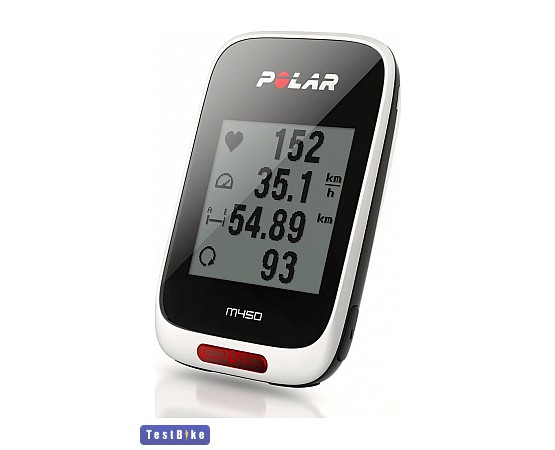 Polar M450 HR GPS 2016 km óra/óra km óra/óra