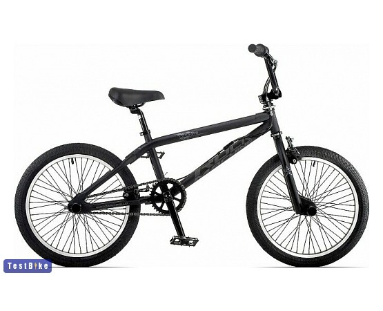 Rock Machine GoBig Pro 2008 BMX BMX