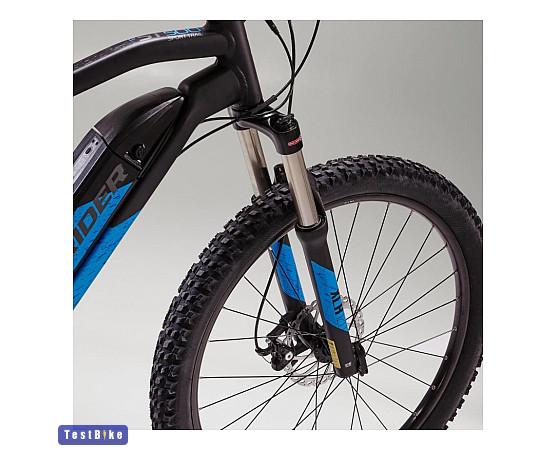 Rockrider E-ST 500 2019 ebike / pedelec