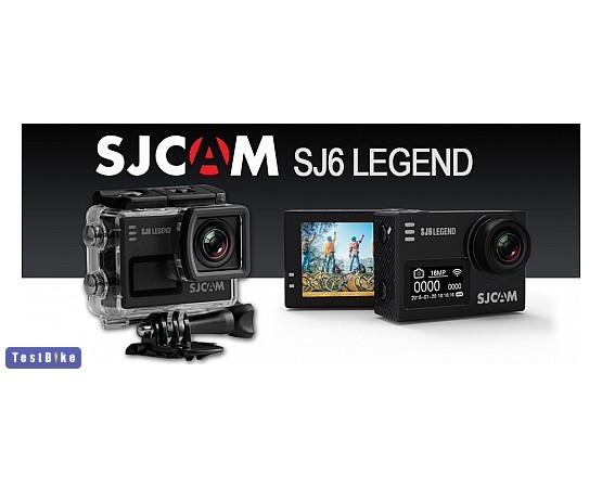 SJCam SJ6 Legend 2016 video/dvd video/dvd