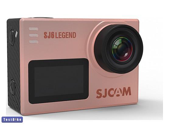 SJCam SJ6 Legend 2016 video/dvd