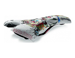 Selle Italia Shiver Troy Lee Designs 2010