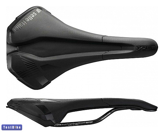 Selle Italia X-LR AirCross superflow 2021 nyereg nyereg