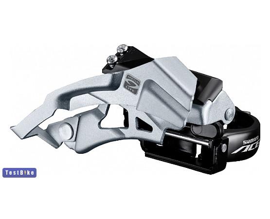 Shimano Acera 2020 első váltó első váltó