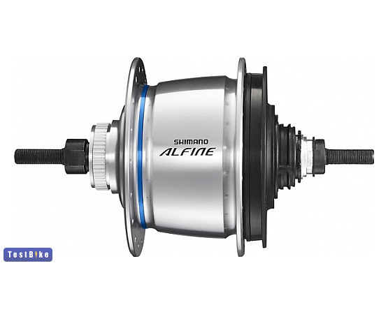 Shimano Alfine 2020 agyváltó