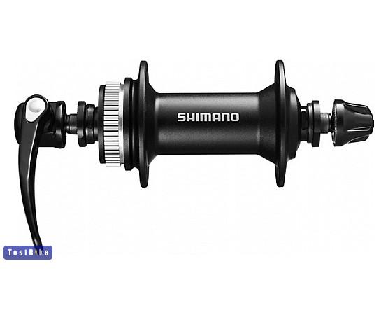 Shimano Alivio első 2020 kerékagy