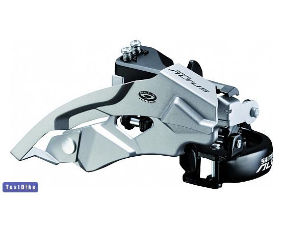 Shimano Altus 2018 első váltó első váltó