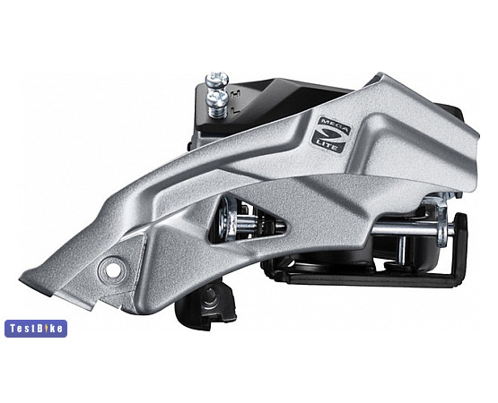 Shimano Altus 2020 első váltó