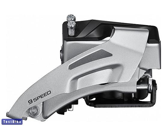 Shimano Altus 2020 első váltó első váltó