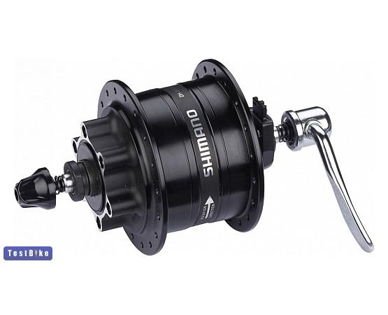 Shimano DH-3D32 2014 kerékagy