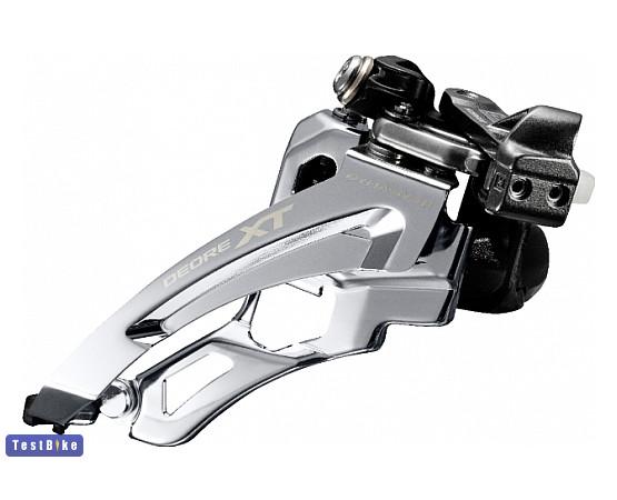 Shimano Deore XT 2019 első váltó