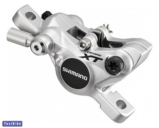 Shimano Deore XT 2020 tárcsafék