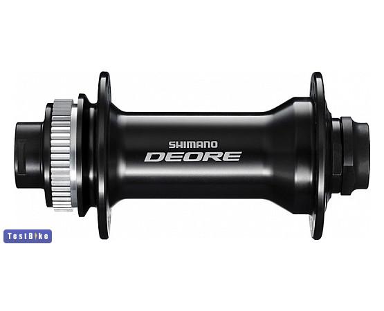 Shimano Deore első tárcsás 2020 kerékagy