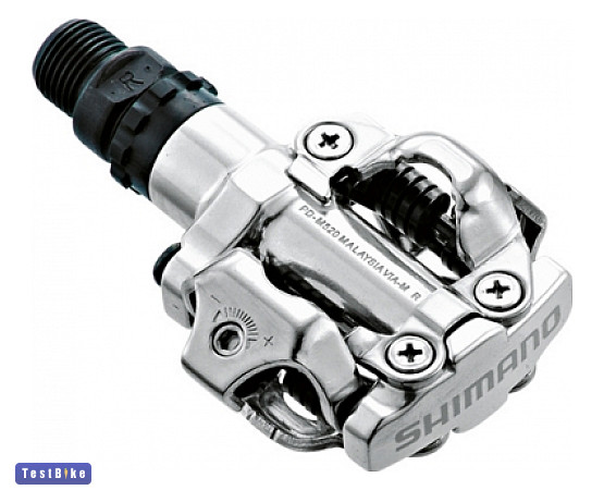 Shimano PD-M520 (Deore) 2020 patentpedál