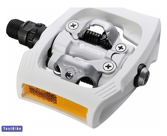 Shimano PD-T400 2020 patentpedál