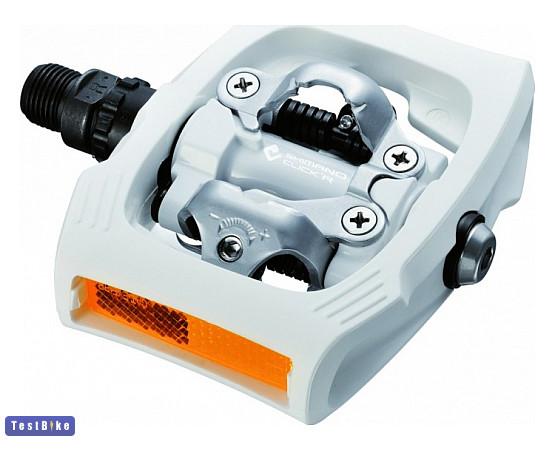 Shimano PD-T400 2021 patentpedál