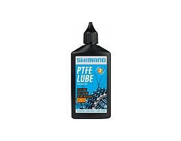 Shimano PTFE Dry Lube 100ml láncolaj