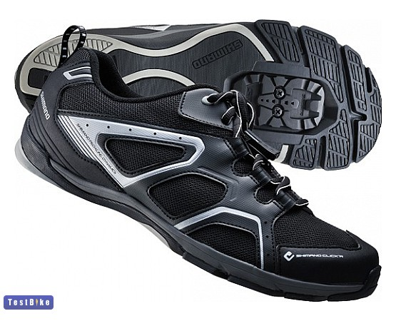 Shimano SH-CT40 2015 kerékpáros cipő
