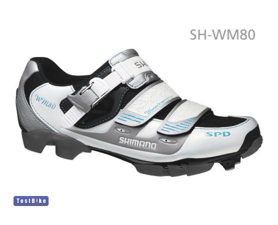 Shimano SH-WM80 2010 kerékpáros cipő kerékpáros cipő 5e43c927e2
