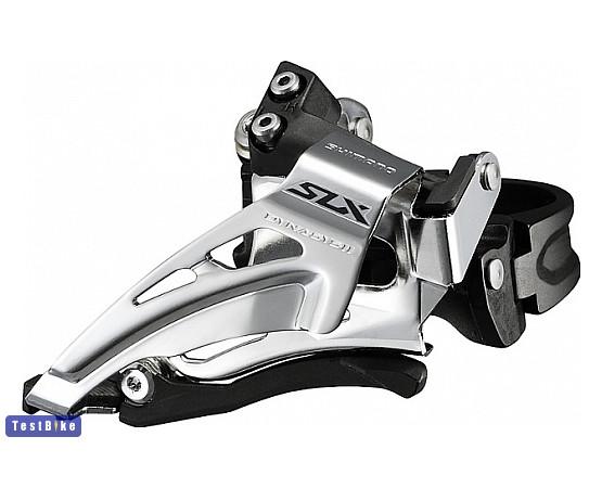 Shimano SLX 2020 első váltó