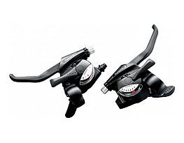 Shimano ST-EF40 2014