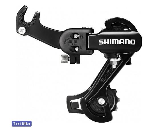 Shimano Tourney 2019 hátsó váltó
