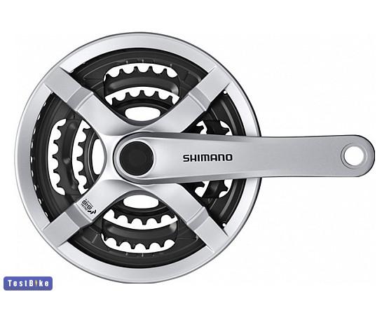 Shimano Tourney 2020 hajtókar