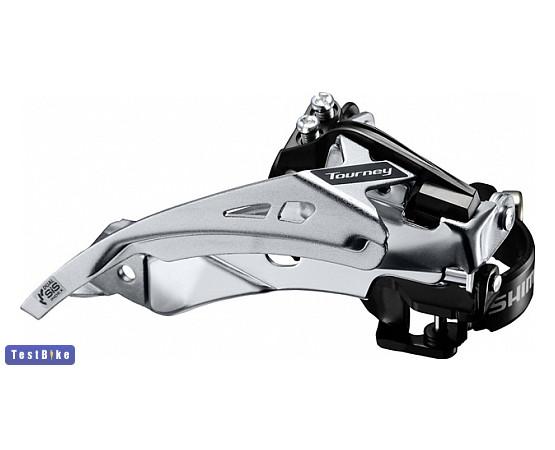 Shimano Tourney 2020 első váltó