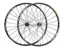 Shimano WH-MT66 2014