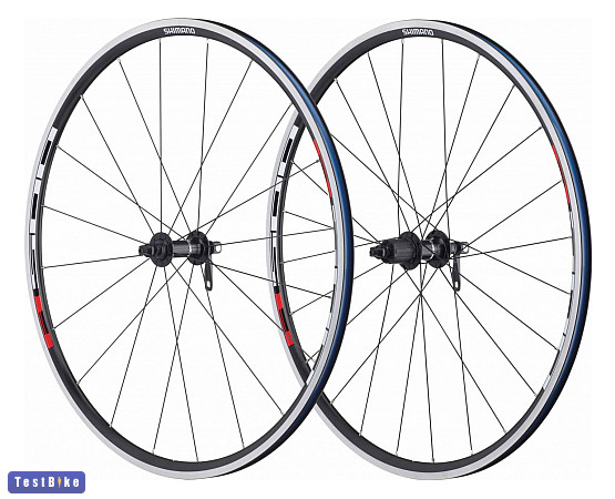 Shimano WH-R501 2018 komplett kerék komplett kerék