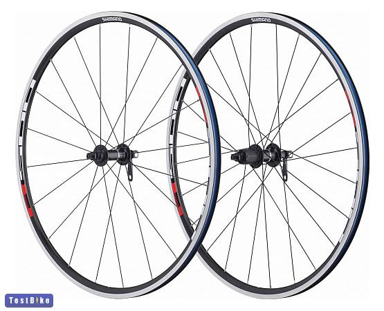 Shimano WH-R501 2018 komplett kerék