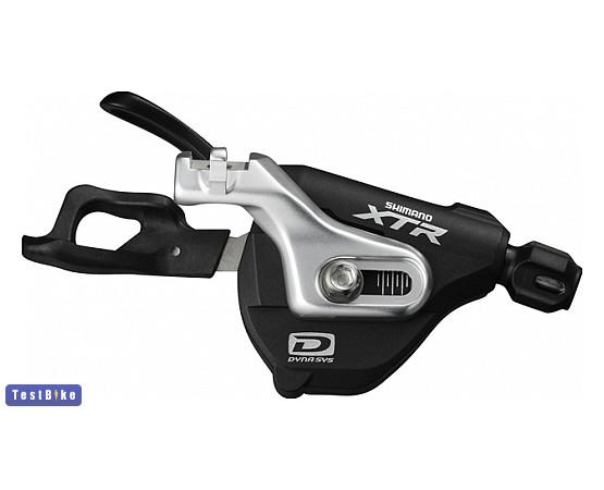 Shimano XTR 2019 váltókar