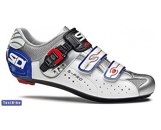 Teszt  Sidi Genius 5 Pro cipő   vásárlás 25b3ced87c