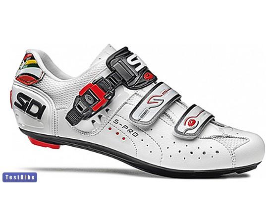 Sidi Genius 5 Pro 2012 kerékpáros cipő kerékpáros cipő 8e10e24de6