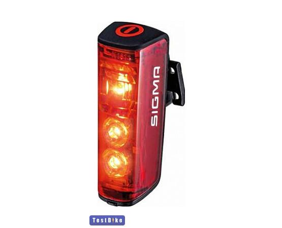Sigma Blaze 2021 lámpa lámpa