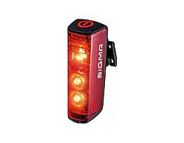 Sigma Blaze 2021 lámpa