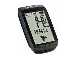 Sigma Pure GPS 2021