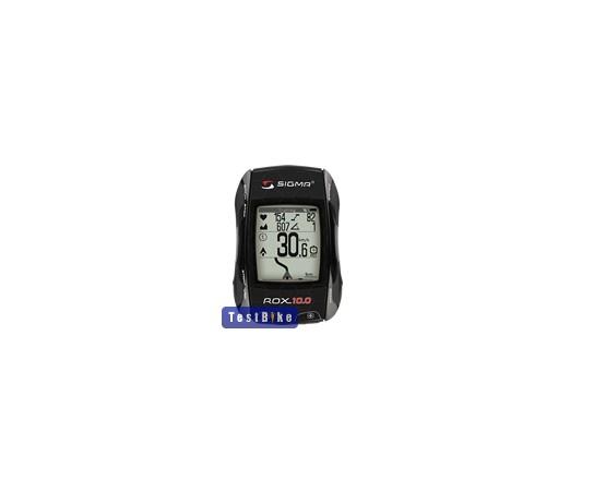 Sigma ROX 10.0 GPS 2015 km óra/óra