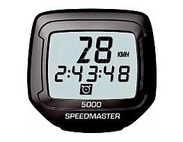 Sigma Speedmaster 5000 km óra/óra